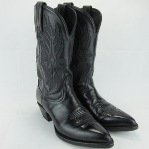 Tony Lama Style 1920 US 5.5 M Men Western Boot